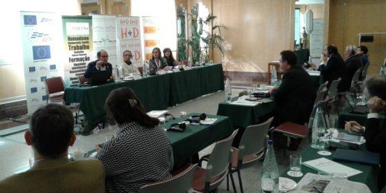 Empresas portuguesas investem pouco na formação dos trabalhadores