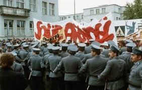 Poder operário na Polónia (1981)