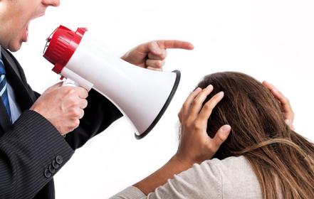 Assédio moral no trabalho-conhecer para prevenir!