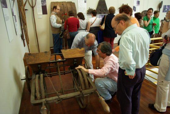 Visite o museu do trabalho em Setúbal