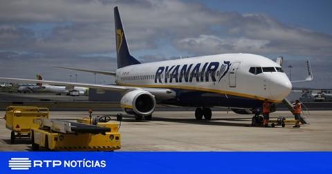 Greve europeia pela dignidade dos trabalhadores da Ryanair