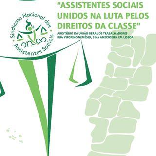 Assistentes Sociais querem integrar carreira de Técnico Superior de Saúde
