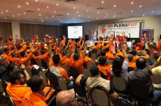 CUT convoca o «Dia do Basta» contra governo brasileiro