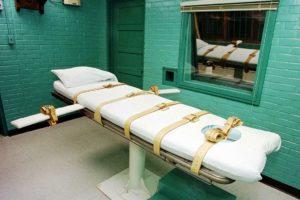 Igreja Católica rejeita totalmente a pena de morte