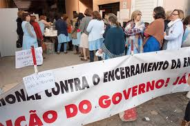 O despedimento colectivo em Portugal