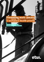 Sindicatos europeus exigem novas medidas contra o cancro no trabalho