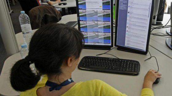 Teletrabalho e saúde-riscos e prevenção