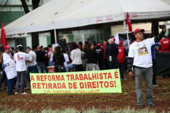 Eleições brasileiras e a classe trabalhadora