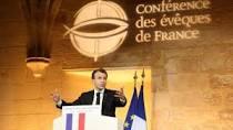 Pedofilia:Igreja francesa decide criar comissão de inquérito
