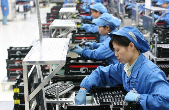 Presos na China por defenderem direitos dos trabalhadores