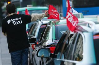 Entrou em vigor a contestada «lei da Uber»