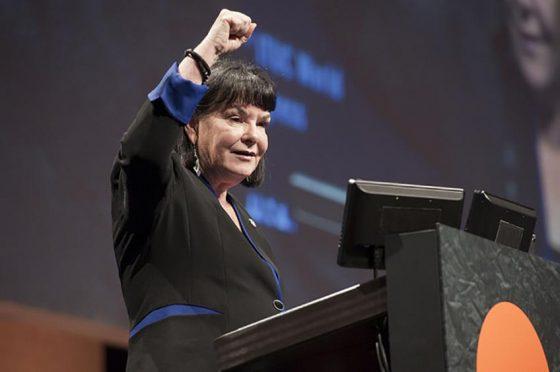 Congresso da CSI quer um novo contrato social e combater a desigualdade