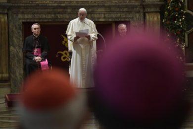 Erradicar da Igreja Católica os que abusam dos fracos
