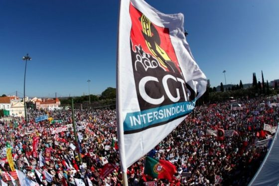 O Congresso da CGTP e os desafios do sindicalismo