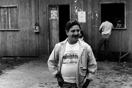 CHICO MENDES:defender a sua memória e a sua herança