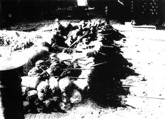 A revolta contra a ditadura em Fevereiro de 1927
