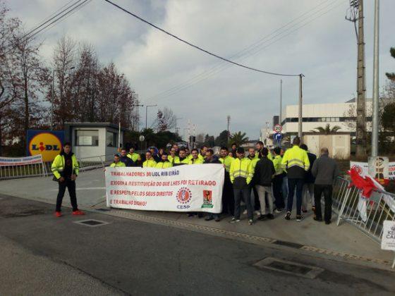 Sindicalismo e sindicatos-algumas reflexões e preocupações