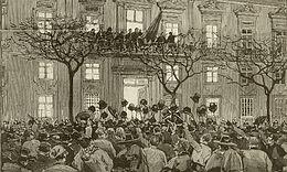 Quando a utopia desceu a rua ou a revolta do 31 de Janeiro  de 1891