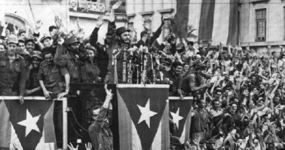 Um olhar sobre os 60 anos da Revolução Cubana