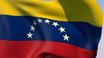 Na Venezuela a solução deve ser política e pacífica