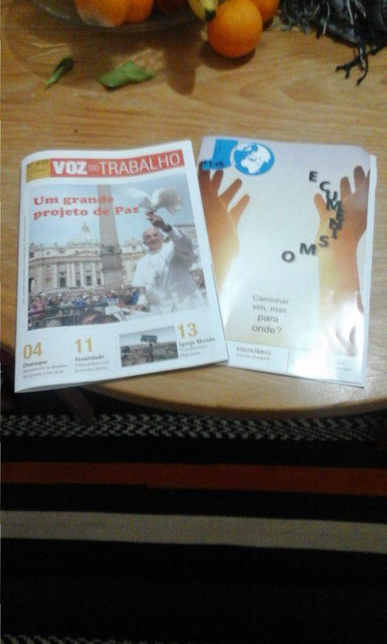 «Voz do Trabalho» uma publicação militante e persistente
