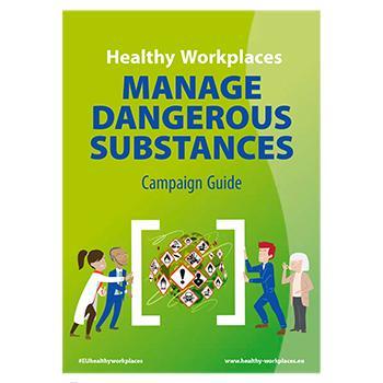 Substâncias perigosas nos locais de trabalho-um sério problema de segurança