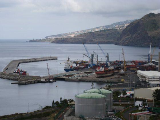 Assembleia Legislativa da Madeira solidária com estivadores do Caniçal