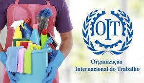 Trabalhadores e trabalhadoras domésticas têm direitos