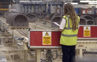 Segurança e saúde dos trabalhadores é prioridade sindical