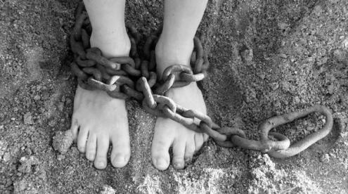 Porquê o tráfico de seres humanos?