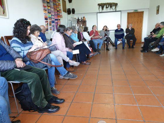 Dirigentes da economia solidária debatem liderança