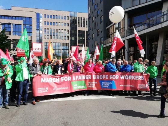 Eleições para o Parlamento Europeu-que Europa queremos?