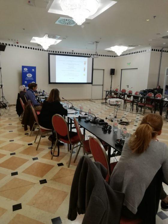 Saúde dos trabalhadores europeus debatida em Budapeste