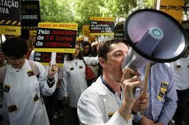Estudo revela que médicos portugueses estão exaustos