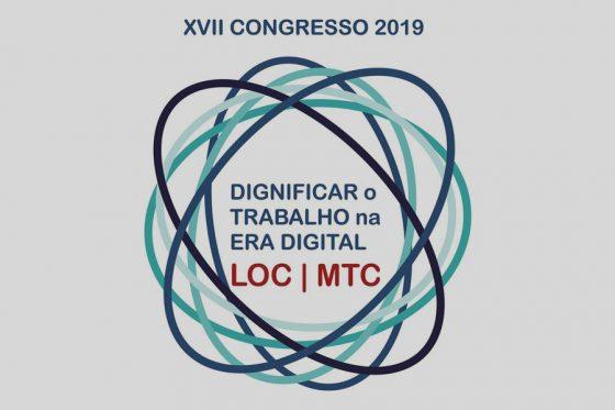 XVII Congresso da Liga Operária Católica/Movimento de Trabalhadores Cristãos
