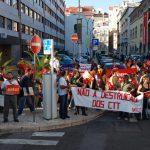 CTT vão para a greve no dia 5 de julho por melhoria salarial e profissional