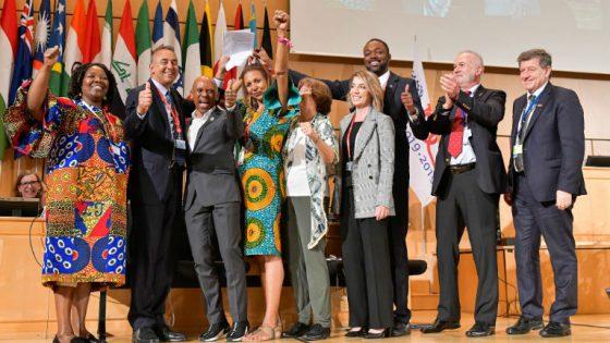 OIT aprova Convenção sobre assédio e violência no trabalho