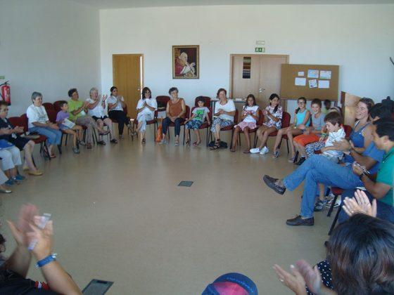 Fundação João XXIII promove campo de férias e formação para jovens