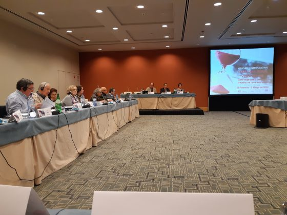Direção Nacional da BASE-FUT analisa situação social e política e avalia projetos