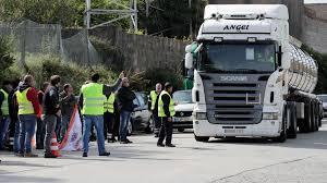 CGTP discorda do despacho do governo sobre serviços mínimos para greve dos motoristas