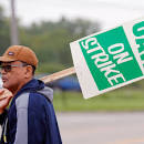 General Motors em greve após doze anos