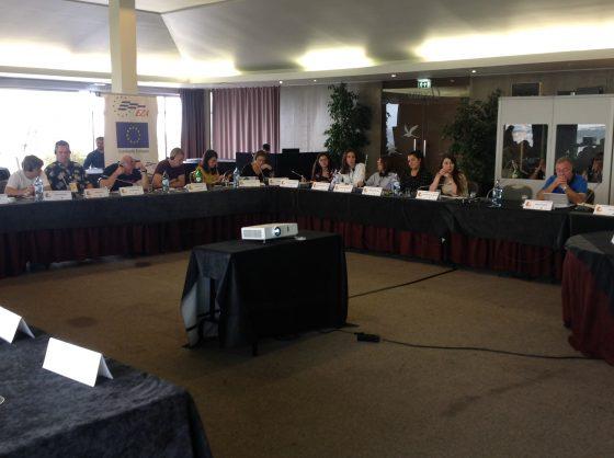 Direção da BASE-FUT avaliou actividade nacional e internacional