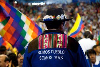 Demissão forçada do Presidente da Bolívia é golpe preocupante