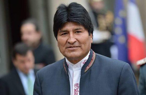 Golpe na Bolívia que derrubou Evo Morales tem a mão dos USA?