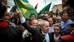 Lula e Bolsonaro: o confronto de dois projetos