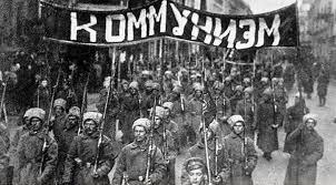 Revolução russa vista por um jornal operário português