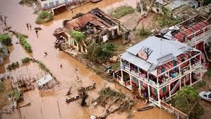 Desenvolvimento sustentável e emergência climática