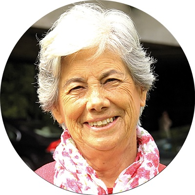 Homenagem à Professora Manuela Silva