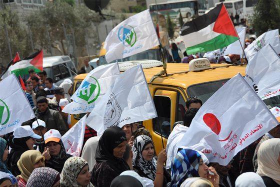 Propostas dos USA/Israel são uma afronta à dignidade do povo palestianiano
