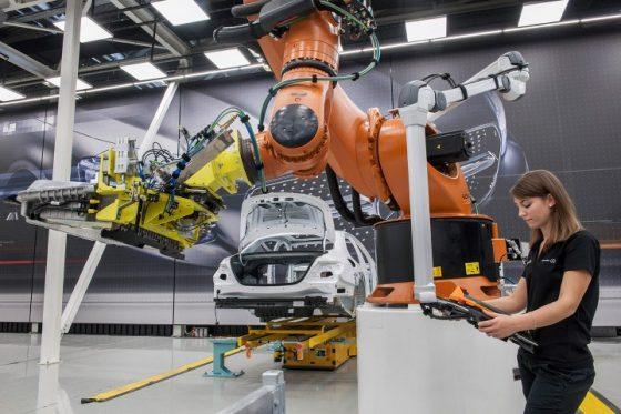 Digitalização da economia e stresse no local de trabalho